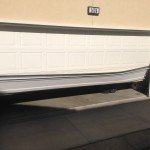 Residential Garage door repairs