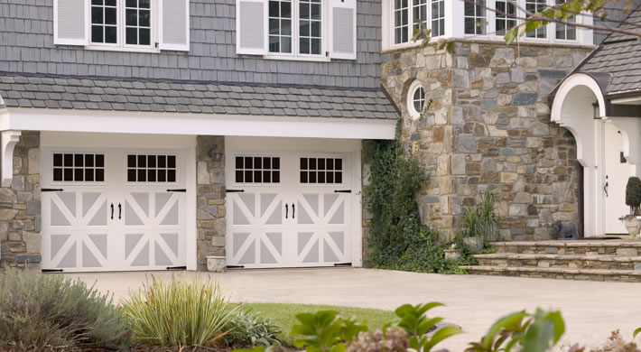 Amarr Steel Garage Doors Are Built With High Quality Components And  Heavy Duty Steel.