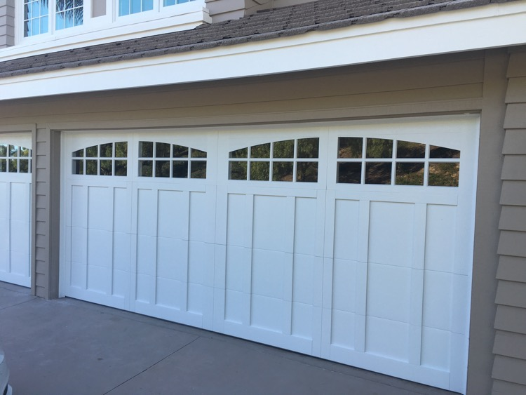 Emergency ... & New CHI Doors in Laguna Niguel - CityScape Garage Doors