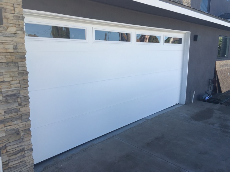 Emergency After Hours Garage Door Repair: 949.515.8363