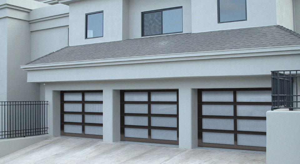 Athena Garage Doors