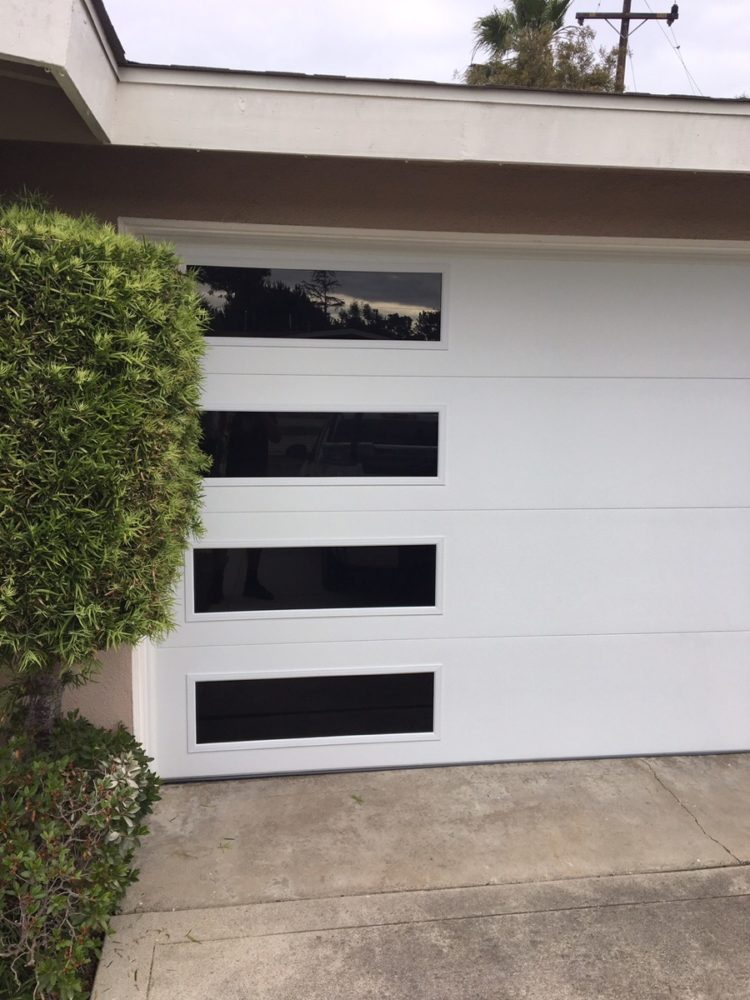 CHI Garage Door In Costa Mesa