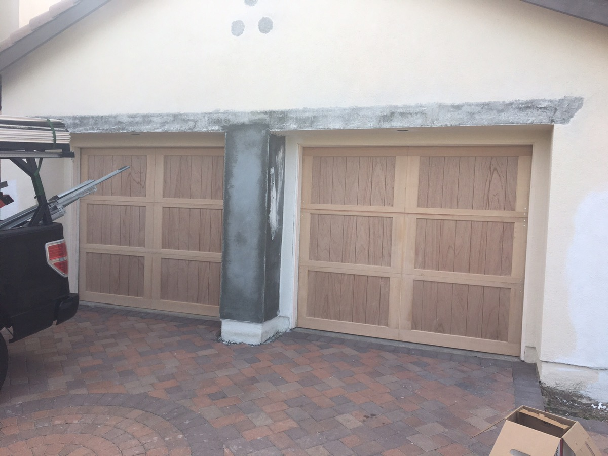 Recent Work - Page 2 of 9 - CityScape Garage Doors
