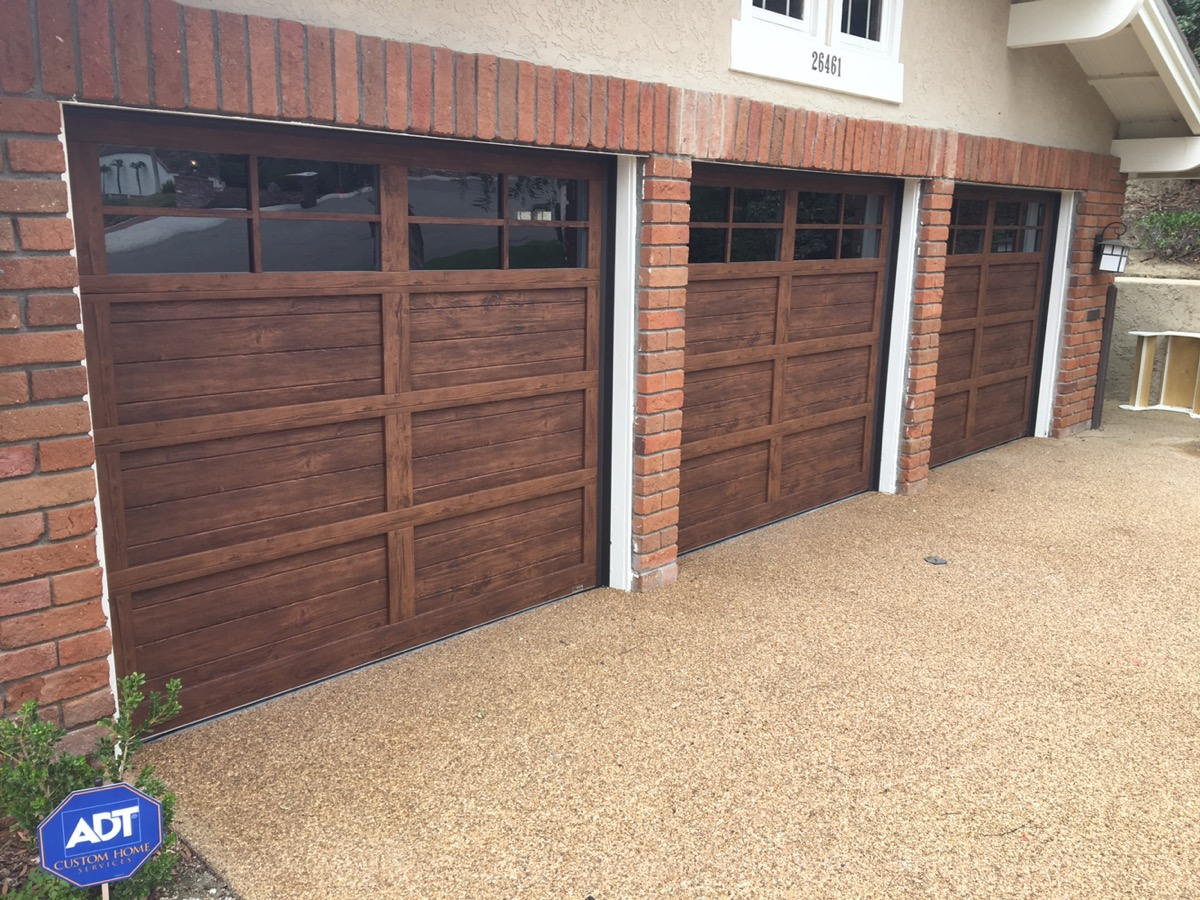 scotland martin door doors company garage the